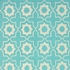 Amy Rug in Light Turquoise