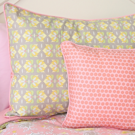 Amy's Garden Duvet Cover