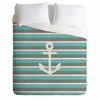 Anchor 1 Luxe Duvet Cover