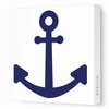 Anchor Canvas Wall Art