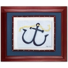 Anchor Personalized Framed Canvas Reproduction