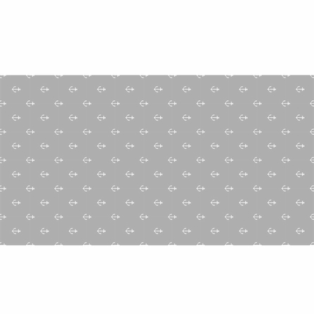 Anchors Away Removable Wallpaper in Gray