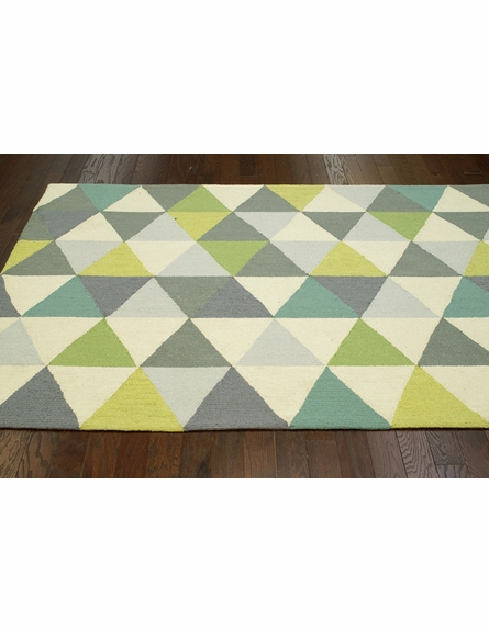 Anderson Rug in Green