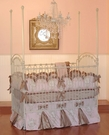Angelique Crib Linens