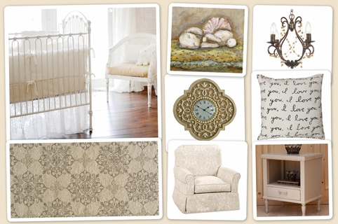 Angelique Nursery