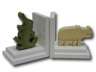 Animal Fun Bookends