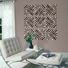 Animal Instinct Blox Wall Decals