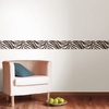 Animal Instinct Stripe Wall Decals