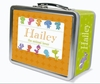 Animal Lover Personalized Lunch Box