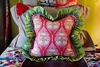 Annabella Throw Pillow