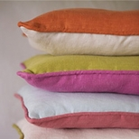 Annette Tatum Pillows