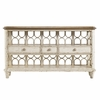 Antilles Console Table