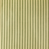 Antique Sage Ticking Stripe