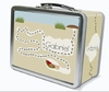 Ants Personalized Lunch Box