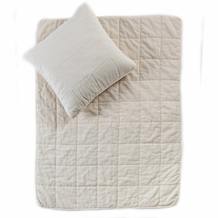Antwerp Crib Coverlet