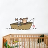 Any Bites Wall Decal
