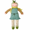 Apple Knit Doll