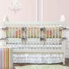 April Showers Crib Bedding Set