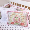 April Showers Decorative Pillow