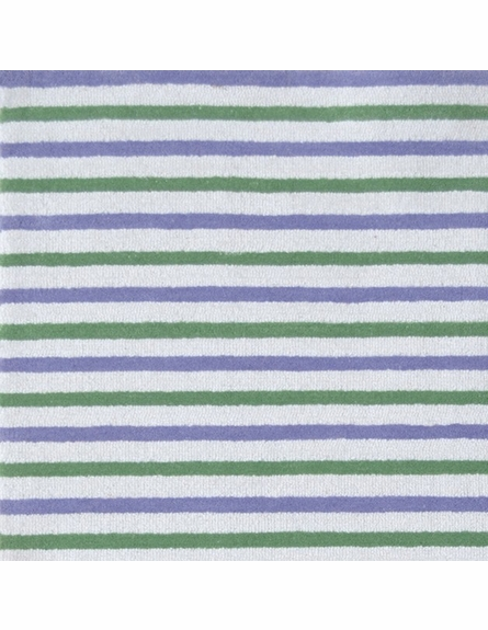 April Striped Rug