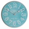 Aqua Classic Kids Wall Clock