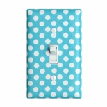 Girls Switchplates and Outlet Covers