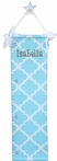 Aqua Trellis Growth Chart
