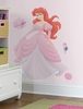 Ariel Giant Peel & Stick Wall Decal
