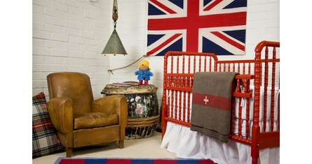 Army Blanket Non-Toxic Wall Paint