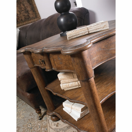 Art Industriel Companion Table