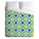 Astral Slingshot Lightweight Duvet Cover
