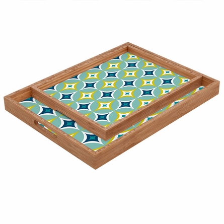 Astral Slingshot Rectangle Tray