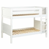Aubrey Panel Low Bunk Bed
