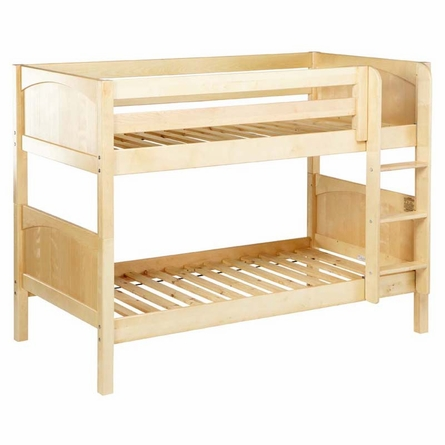 Hot Shot Panel Low Bunk Bed