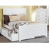 Audrina Panel Bed