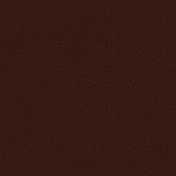Aura Chocolate Faux Leather (100% Polyester)