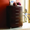 Aura Six Drawer Chest
