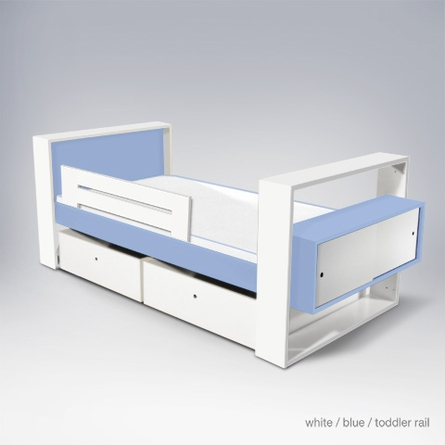 Austin Youth Bed