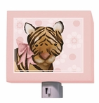 Ava the Tigress Night Light