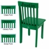 Avalon Chair in Green