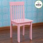 Avalon Chair in Pink
