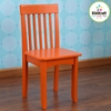 Avalon Chair in Pumpkin