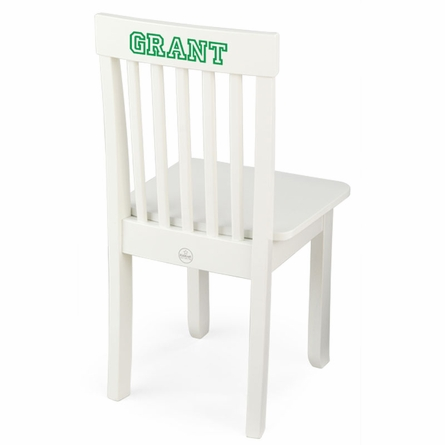 Avalon Chair in White