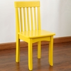 Avalon Chair in Yellow