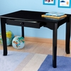 Avalon Table in Black