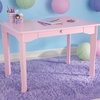 Avalon Table in Pink