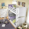 Avery Twin Bunk Bed