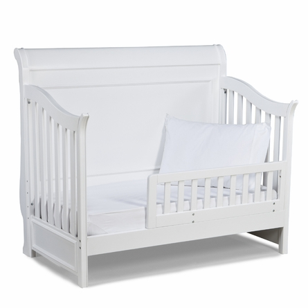 Avery Convertible Crib