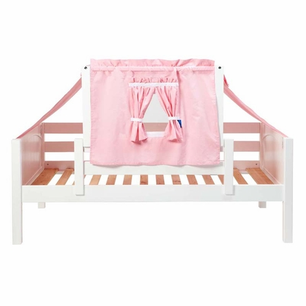 Avery Daybed with Light Pink Tent