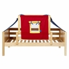 Avery Day Bed with Primary Tent